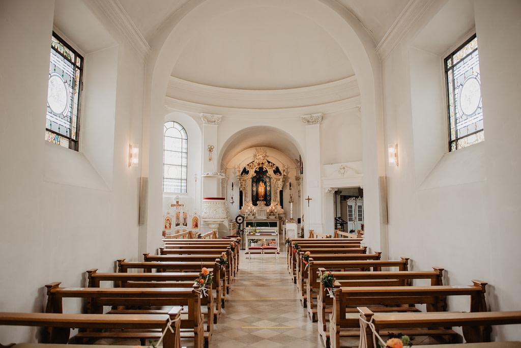 kirchliche Trauung Münster Dyckburgkirche