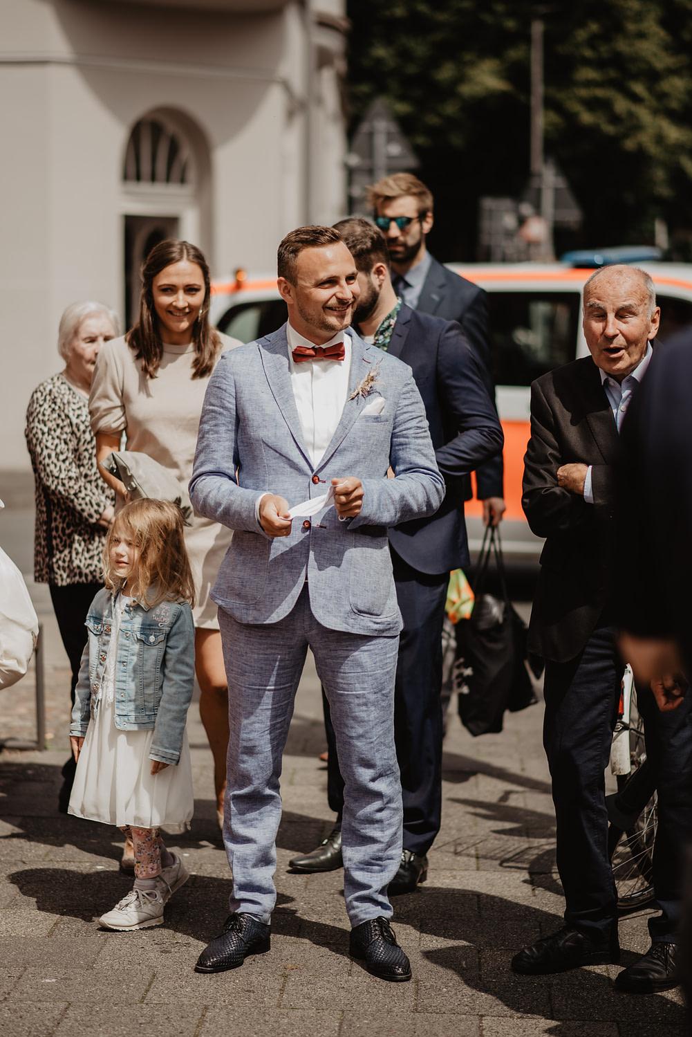 Hochzeit Standesamt Münster Hochzeitsfotograf