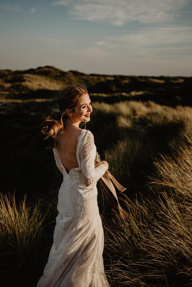 marleenvelous photography beach bride